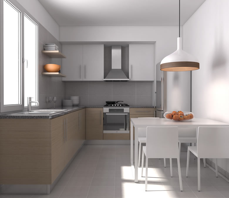 cozinha T3